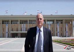 بازدید سفیر اسرائیل در مصر از یک مقبره جنجالی