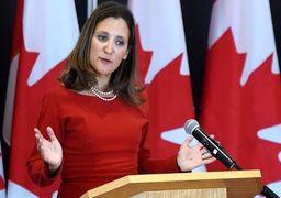 کانادا هم خواستار پایان جنگ در یمن شد