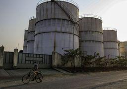 احتکار نفت ارزان توسط هندیها