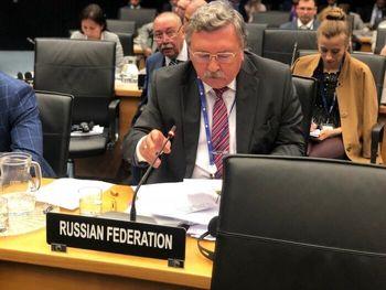 رای روسیه و چین به قطعنامه ضدایرانی روشن شد
