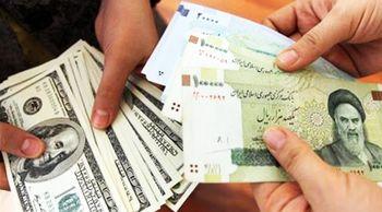 بلومبرگ ارزیابی کرد؛ رشد ۳۰ درصدی ارزش ریال ایران با وجود تحریمهای آمریکا