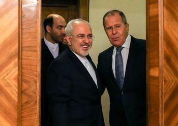 اهداف ظریف از سفر به مسکو