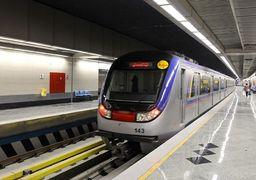 «ایران مال» سرمایهگذارِ متروی تهران میشود