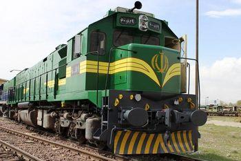 برخورد قطار تهران مشهد با زن 38 ساله