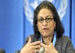 گزارشگر سازمان ملل در امور حقوق بشر ایران درگذشت