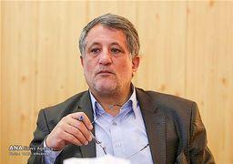 محسن هاشمی آدرس «شهردار» تهران را داد؟