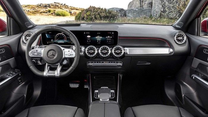 Mercedes-AMG CAP 35 4MATIC (2019)