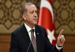 اردوغان: اتحادیه عرب در جایگاه اظهارنظر درباره سوریه نیست/ بحران سوریه، محصول نقشههای تغییرشکل خاورمیانه بود