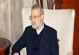 لاریجانی منتظر تصمیم نهایی برای «ادلب»/ نشست سهجانبه سران در تهران