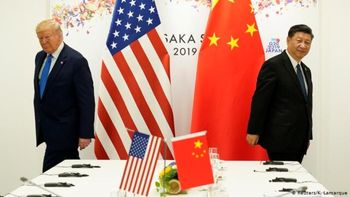آمریکا موشک میانبرد در آسیا مستقر کند بیتفاوت نمیمانیم