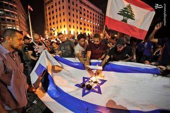 مقام صهیونیستی: بیروت راغب به صلح است