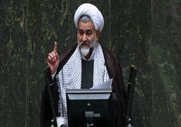 انگلیس قطعا منتظر پاسخ ایران باشد