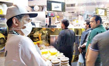 آمار نگرانکننده رئیس اتحادیه صنف اغذیهفروشان و موادغذایی تهران از وضعیت این صنف در دوره کرونا!