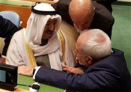 آقای رئیسی لطفا این عکس ها را ببینید / دیپلماسی ملتمسانه یا پروتکل بین المللی؟