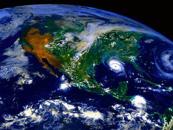 احتمال برخورد یک سیارک با زمین در شهریور ماه