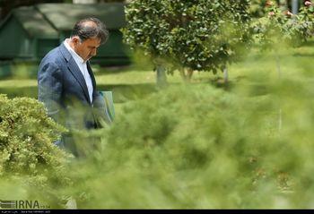 عباس آخوندی، وزیر راه استعفا داد + نامه استعفا