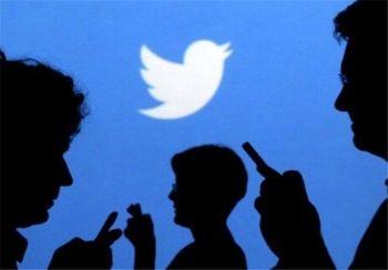 اعتیاد آمریکایی ها به توییتر !