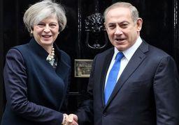 ایران به تجاوزگری علیه اسرائیل متهم شد