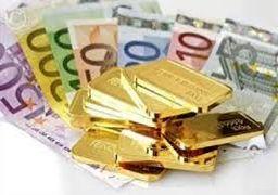 آخرین قیمت دلار، یورو و سایر ارزها امروز شنبه ۹۸/۰۶/۰9 | افزایش نرخها