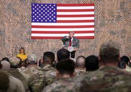 دروغ بزرگ ترامپ به سربازان آمریکایی