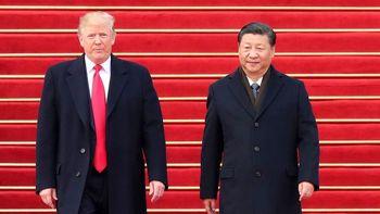 تشدید تنش در دور جدید جنگ سرد آمریکا و چین