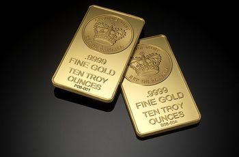 روسیه در حجم ذخایر طلا از چین پیش گرفت