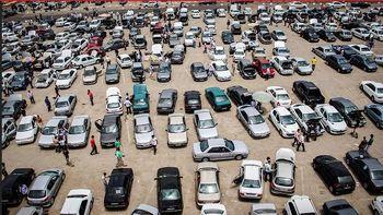 بازار خودرو چطور از پس دلار و سکه برآمد؟