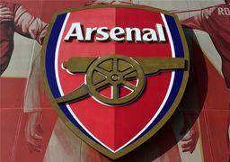 فوتبالیست آرسنال متهم به مصرف مواد مخدر +عکس