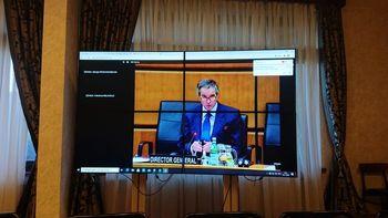 راستی آزمایی فعالیتهای هستهای ایران از موضوعات جلسه امروز شورای حکام
