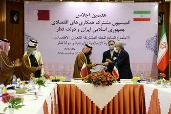 اعزام وابسته بازرگانی قطر به ایران