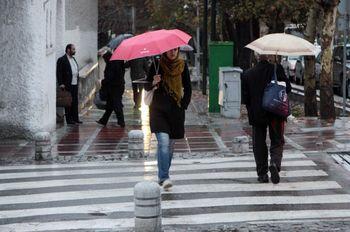 هشدار هواشناسی به شهروندان پایتخت