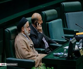 تصاویر تلفنهای همراه نمایندگان مجلس