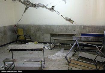 ایران بیش از ۹۰۰ بار لرزید