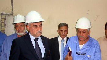 اعلام دلیل بازداشت مشاور نخست وزیر عراق