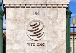 تغییر پیشبینیهای WTO از رشد تجارت جهان  در دو سال آینده