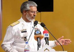معاون هماهنگ کننده ارتش: برای زورمندان جایی در خلیج فارس وجود ندارد