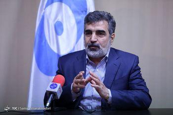 سخنگوی سازمان انرژی اتمی: گازدهی به ماشین «آی ار ۶» آغاز شد/ جزئیات اقدامات ایران در گام سوم برجامی