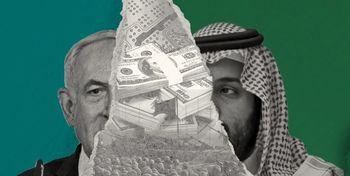 افشاگری المیادین از همکاری عربستان و اسرائیل در ترور «جمال خاشقچی»