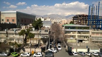 نرخ اجاره نشینی در محله طرشت در سایت دیوار