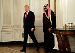 تلاش سعودی و امارات برای ورود ترامپ به جنگ با ایران