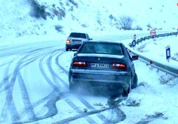 هشدار جدی هواشناسی درباره سیلاب و لغزندگی جادهها/تداوم بارش برف و باران در کشور