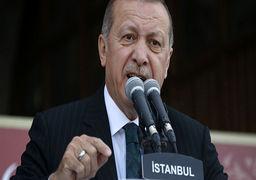 اردوغان: از خرید اس-400 عقب نشینی نمی کنیم