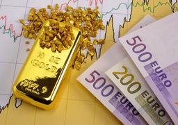 رشد قیمت طلا تحتتاثیر عقبنشینی دلار و روند مذاکرات تجاری اتفاق افتاد