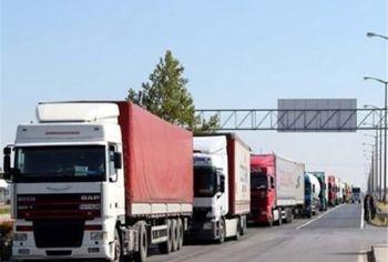 توسعه و تسریع ترانزیت ایران و ترکیه با ایجاد  مسیر جدید بین ۲ کشور