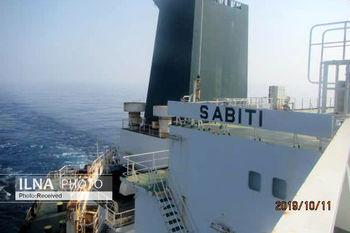 افزایش قیمت نفت در پی حادثه برای نفتکش ایران