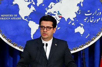 واکنش وزارت امور خارجه به فعال شدن مکانیسم ماشه؛ اقدام این سه کشور از موضع ضعف است