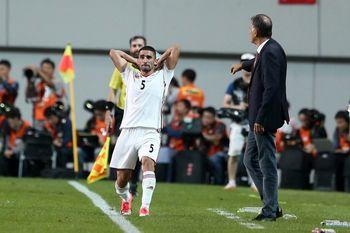 فوتبالیست با مزه ایرانی در راه اسکاتلند