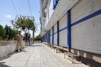 فروش پنهان برخی کسبه ایرانی در روزهای کرونایی+ تصاویر
