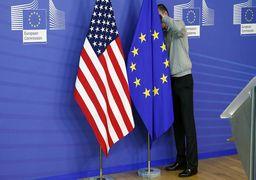 حمایت 3 کشور اروپایی از ایران در برابر تحریمهای جدید