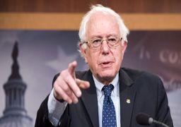 منابع نزدیک به حزب دموکرات مطرح کردند؛ افزایش احتمال شکست بایدن در رقابت با سندرز